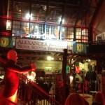 AAC brewery balcony