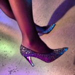 AAC party shoes