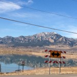 Reservoir - Boulder