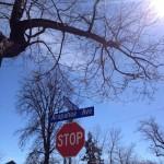 Boulder - crossroads