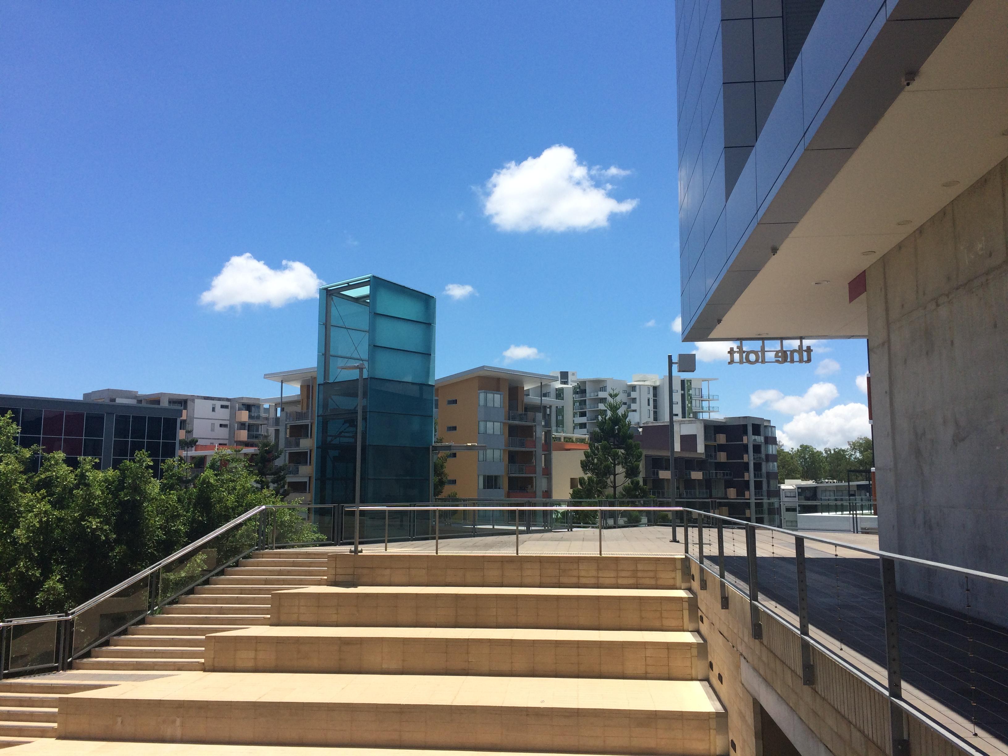 Kelvin Grove, Brisbane, AU